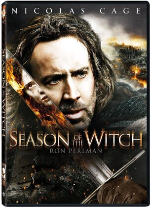 Season Of The Witch (2011) (2011) (Widescreen)