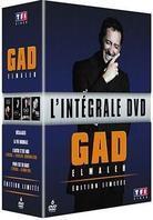 Gad Elmaleh - L'intégrale (Limited Edition, 6 DVDs)