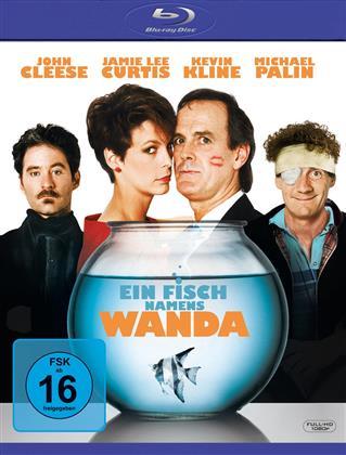 Ein Fisch namens Wanda - A fish called Wanda (1988)