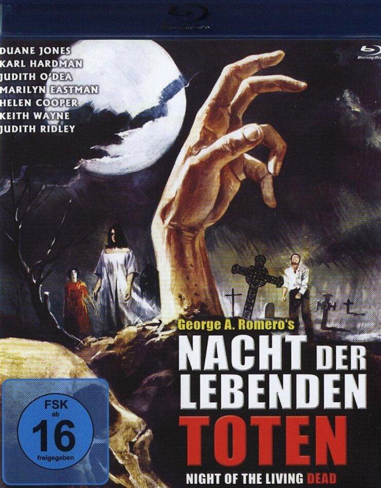 Nacht der lebenden Toten (1968) (Uncut)