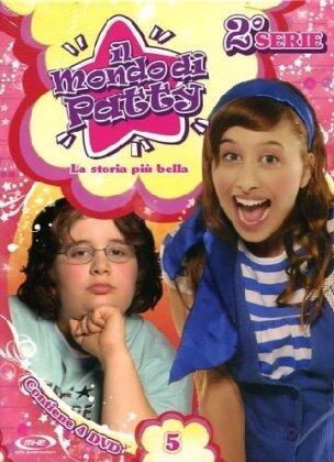 Il Mondo di Patty - 2° Serie - Vol. 5 (4 DVDs)