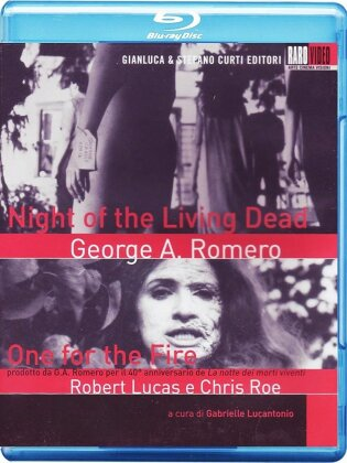 Night of the living dead / One for the fire (1968) (s/w)