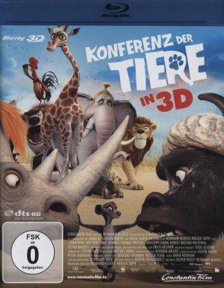 Konferenz der Tiere (2010) (Single Edition)
