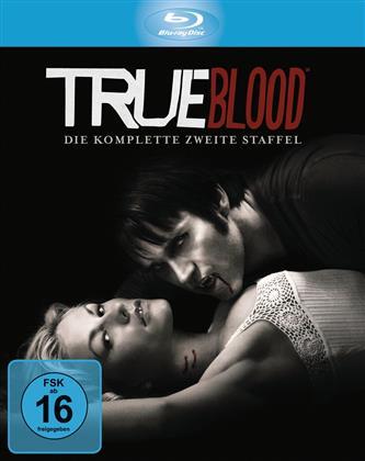 True Blood - Staffel 2 (5 Blu-rays)