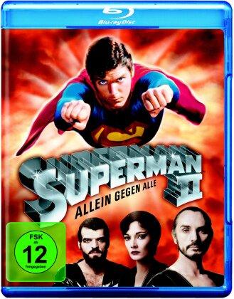 Superman 2 - Allein gegen alle (1980)