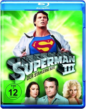 Superman 3 - Der stählerne Blitz (1983)