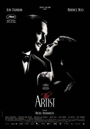 The Artist (2011) (n/b)