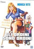 Gli ordini sono ordini (1974)