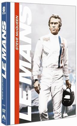 Le Mans (1971) (Restaurée)