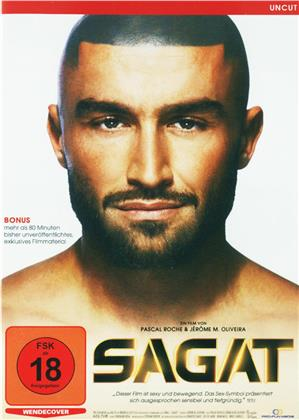 Sagat (Uncut)