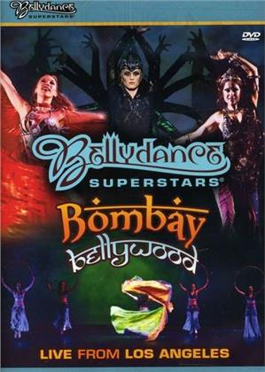 Bellydance Superstars - Bombay Bellywood - Live from los Angeles
