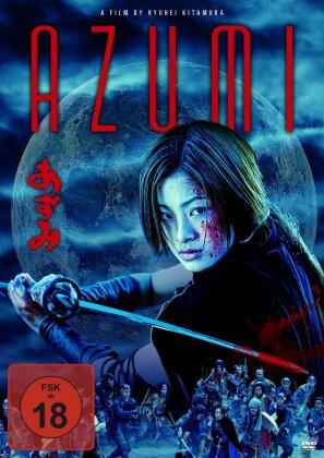 Azumi (2003) (Remastered)
