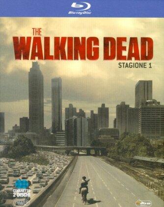 The Walking Dead - Stagione 1 (2 Blu-rays)