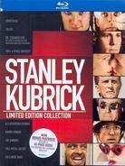 Stanley Kubrick Collection (Limited Edition, 10 Blu-rays)