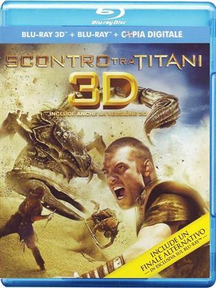 Scontro tra Titani (2010)