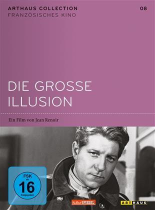 Die grosse Illusion - (Arthaus Collection - Französisches Kino 08) (1937)