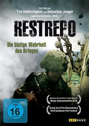 Restrepo - Die blutige Wahrheit des Krieges (2010)