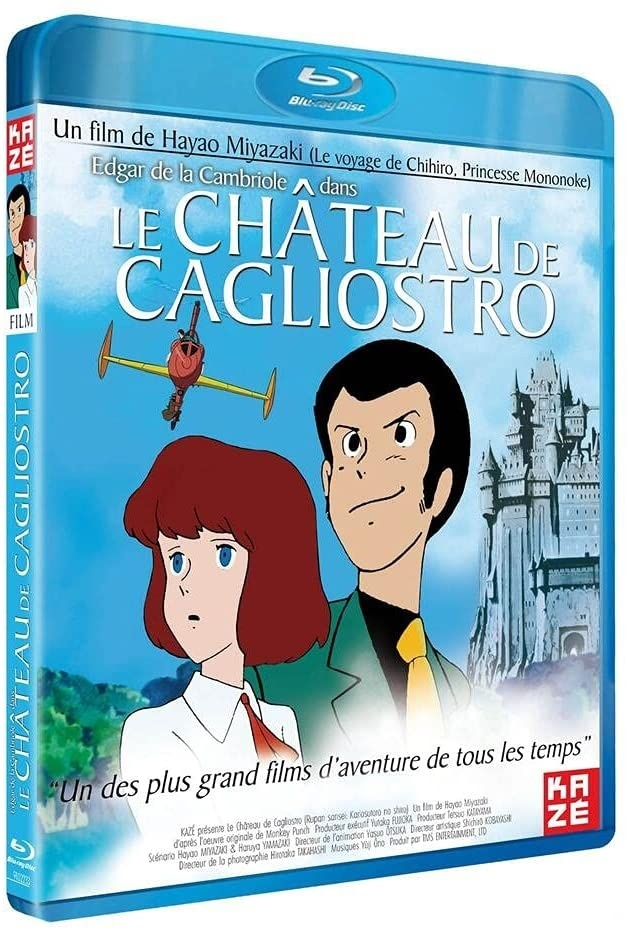 Le château de Cagliostro (1979)