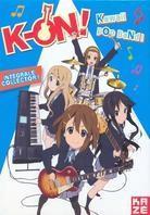 K-On! - Collector Intégrale Saison 1 (3 DVDs)