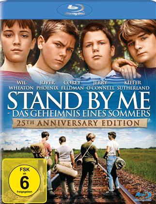 Stand by me - Das Geheimnis eines Sommers (1986)