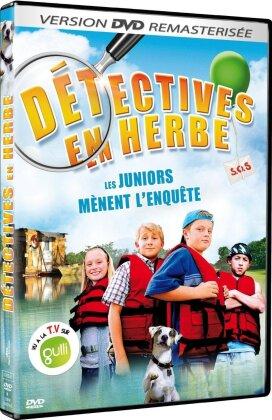 Détectives en herbe - Les juniors mènent l'enquête (2010) (Version Remasterisée)