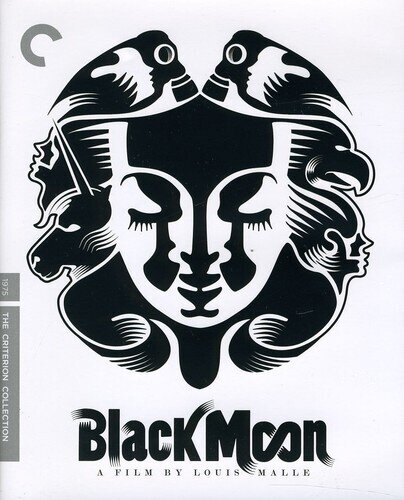 Black Moon (1975) (Criterion Collection)