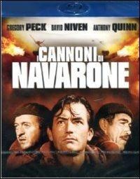 I cannoni di Navarone (1961) (Passione Cinema)
