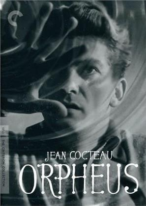 Orpheus (1950) (Criterion Collection, 2 DVDs)