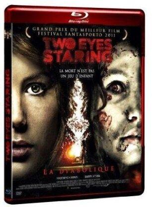 Two Eyes Staring - La Diabolique (2010)