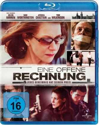 Eine offene Rechnung (2010)
