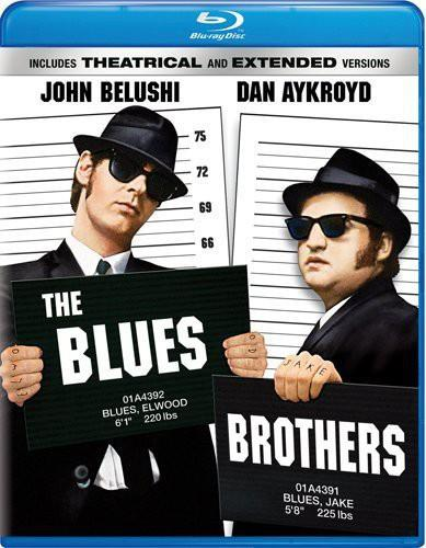 The Blues Brothers (1980) (Unrated)
