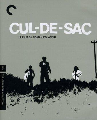 Cul-de-sac (1966) (Criterion Collection)