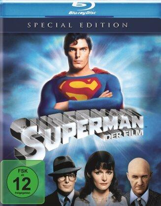 Superman 1 - Der Film (1978) (Special Edition)