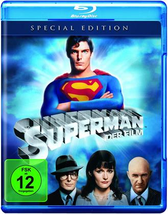 Superman 1 - Der Film (1978) (Special Edition)