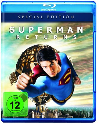 Superman returns (2006) (Special Edition)