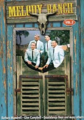 Various Artists - Melody Ranch, Vol. 2