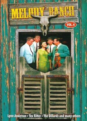 Various Artists - Melody Ranch, Vol. 4