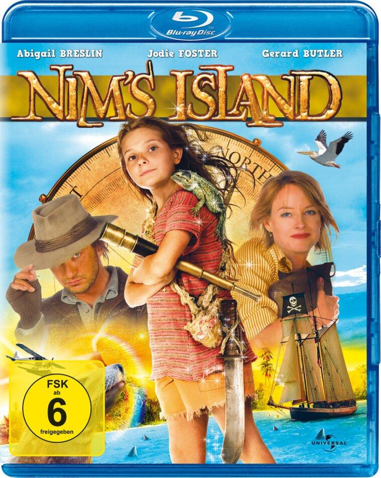 Insel der Abenteuer (2008)