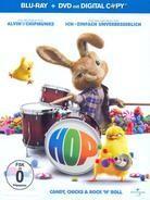 Hop - Osterhase oder Superstar? (2011) (Blu-ray + DVD)