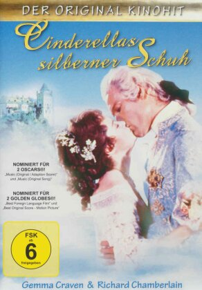 Cinderellas silberner Schuh (1976)