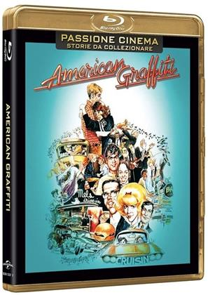 American Graffiti (1973) (Passione Cinema)