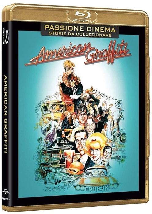 American Graffiti (1973) (Passione Cinema)