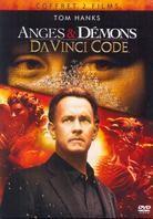 Anges & Démons / Da Vinci Code (2 DVDs)
