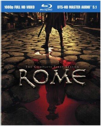 Rome - Complete First Season (Widescreen, 5 Blu-rays)