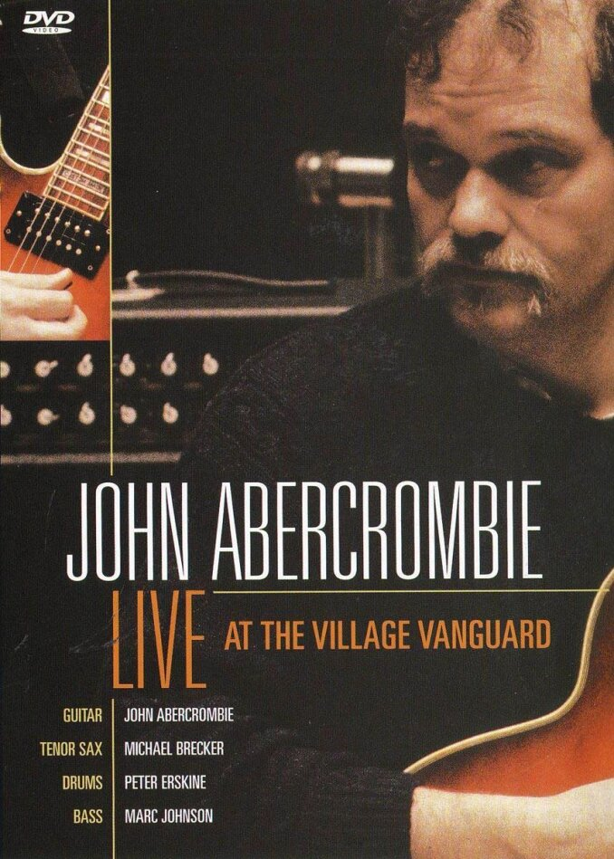 John Abercrombie - At the Village Vanguard