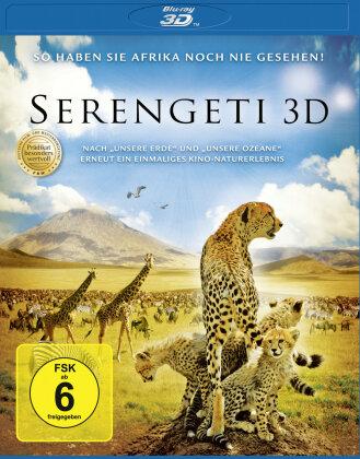 Serengeti (2011)