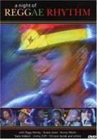 Various Artists - A night of Reggae rhythm
