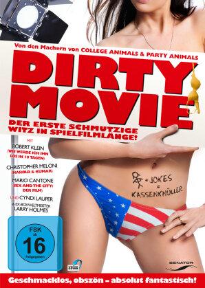 Dirty Movie - Der erste schmutzige Witz in Spielfilmlänge (2010)