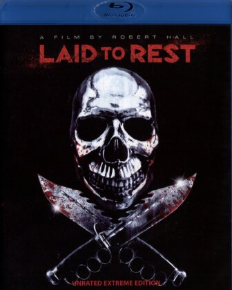 Laid to Rest - (Unrated Extrem Edition) (2009)