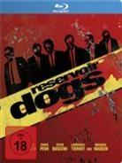 Reservoir Dogs (1991) (Limited Edition, Steelbook)